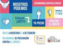 """Lanzan la campaña mundial """"Nosotros Podemos. Yo Puedo"""""""