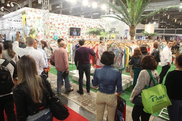 Exportadores peruanos concretaron negocios en la FENIN de Brasil.