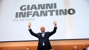 El suizo Infantino reemplazará será presidente de la FIFA por el periodo 2016-2019.