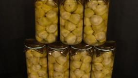 Perú podría exportar a Israel alimentos en conservas y congelados.