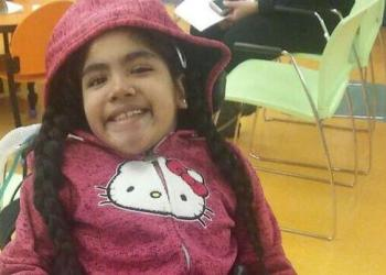 Falleció Romina, la niña que fue baleada por marcas en 2010