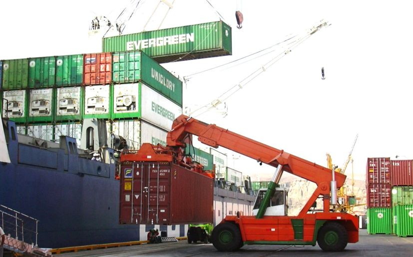 El año 2016 inicio con resultados negativos para el sector exportador.