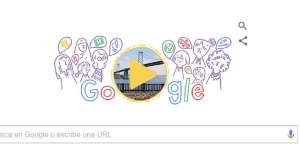 Google celebra el Día Internacional de la Mujer