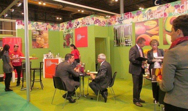 Delegación nacional agro viajó a Holanda para incrementar negocios.