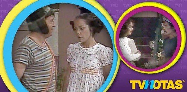Así lucen hoy Gloria y Patty, las chicas de Don Ramón y El Chavo del 8