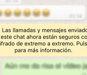 El mensaje en WhatsApp que preocupa a sus usuarios