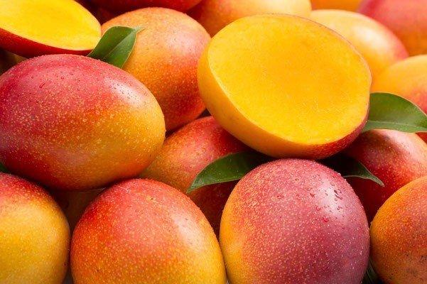 Los despachos de mangos frescos hacia Japón se dinamizaron.