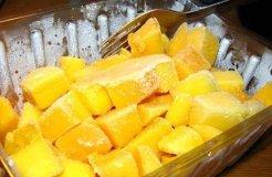 Importante importadora y distribuidora de Estados Unidos podría comprar mango congelado peruano.