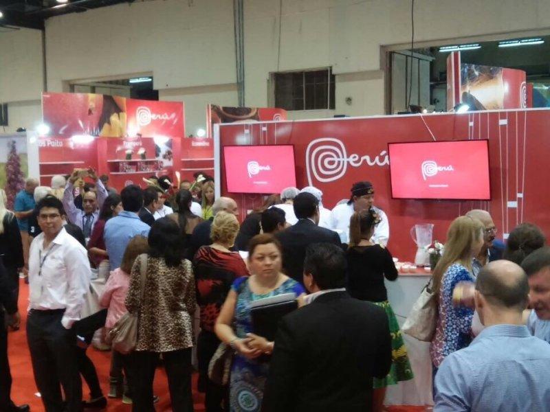 Empresarios peruanos visitaron Panamá en Misión Comercial para posicionar sus manufacturas.