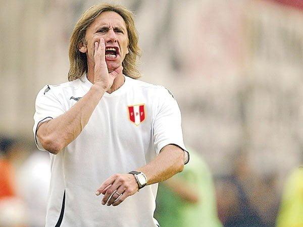 Ricardo Gareca ya tiene a sus 23 convocados para afrontar la Copa América Centenario.