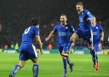 Sorpresa mundial en el fútbol tras la conquista de la Premier League por parte del modesto Leicester City.