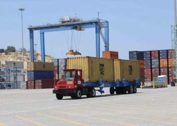 Sólo 6 regiones consolidaron incrementos en sus exportaciones entre los meses de enero y marzo.