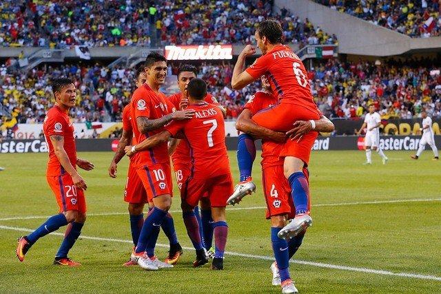 Chile jugará por segunda ocasión consecutiva una final de Copa América.