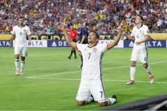 Con gol de Carlos Bacca, Colombia se quedó con el tercer lugar de la Copa América Centenario.