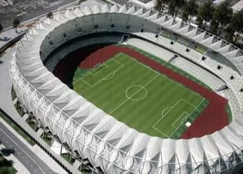 Estadios de la Copa América