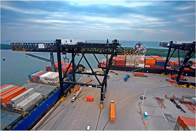 Las exportaciones peruanas a Estados Unidos tienen como principal punto de arribo a Miami.
