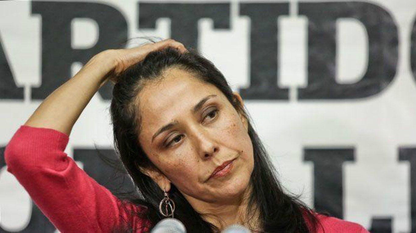 Nadine Heredia