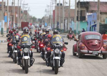 PPK prorroga estado de emergencia en el Callao / Foto: ANDINA/Oscar Farje.
