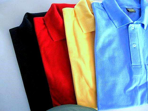 Los t-shirts peruanos destacan internacionalmente por la calidad de su algodón.