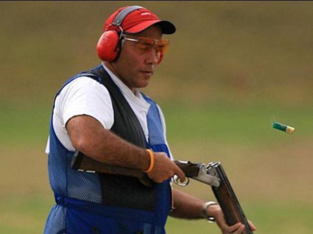 Francisco Boza fue eliminado de los Juegos Olímpicos.