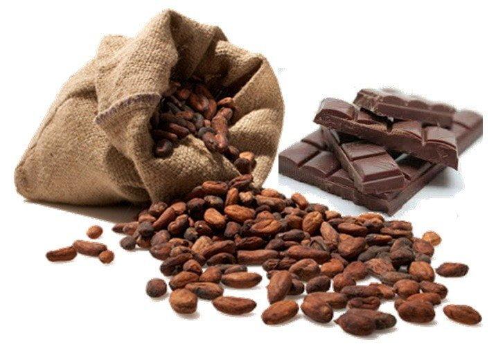 El cacao peruano se exportó en distintas variedades.