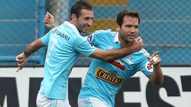 Cristal ganó el Torneo Clausura.
