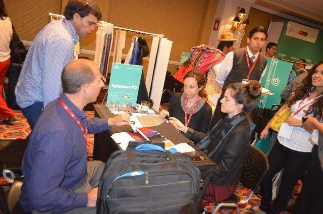 Delegación nacional se reunió en New York con diversos importadores estadounidenses.