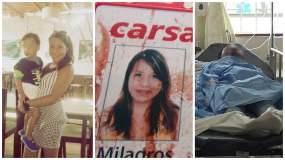 Milagros Rumiche Saavedra, otra víctima de la violencia contra la mujer