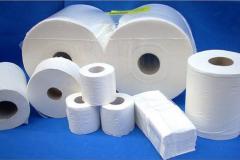 Empresa venezolana operará en el Perú fabricando papel higiénico institucional.
