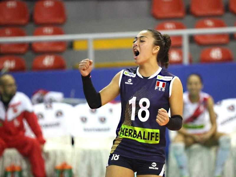 La selección peruana Sub 18 debutó con éxito en el Sudamericano.