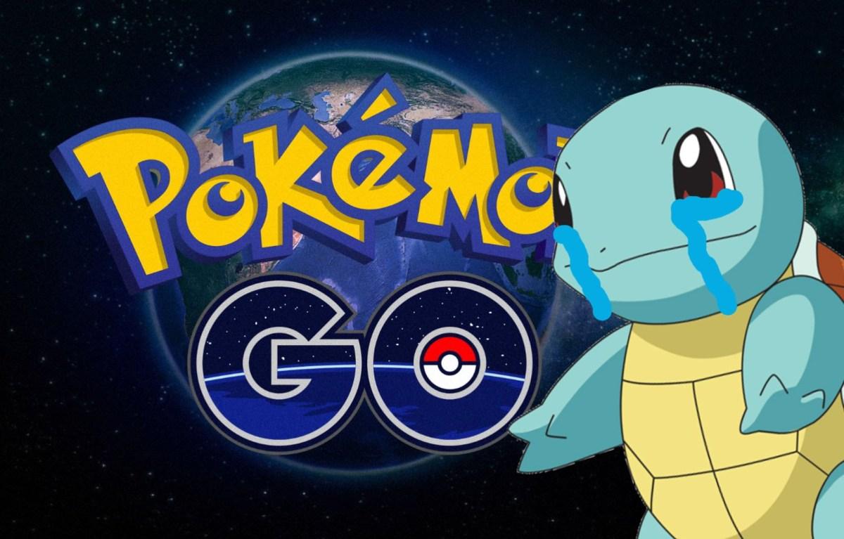 Pokémon Go pierde millones de usuarios ¿jugadores agotados?