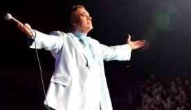 Juan Gabriel en la eternidad