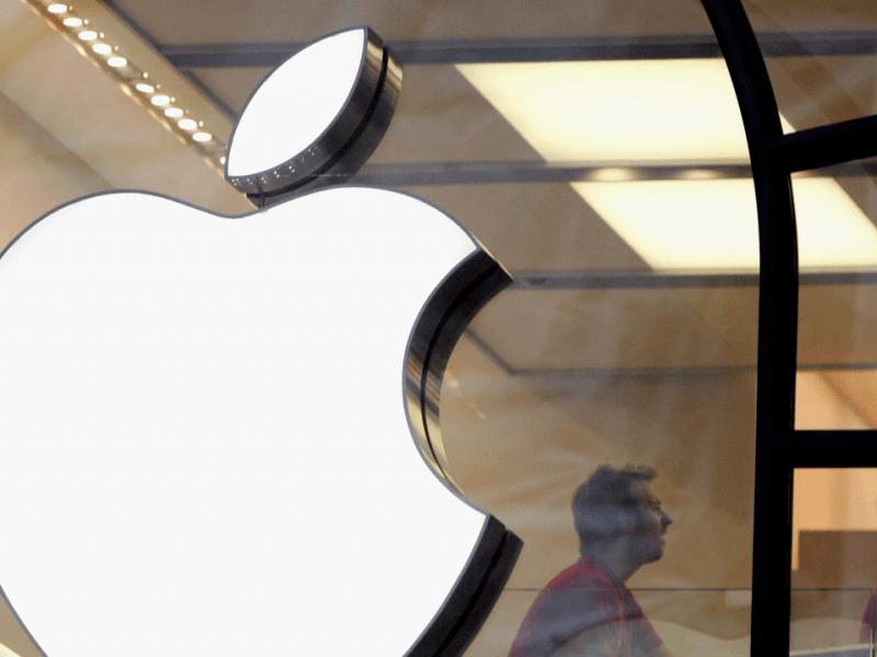 iPhone 7 impulsa valor de acciones de Apple tras lanzamiento