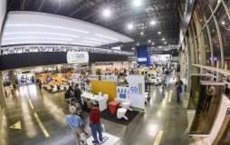 Perú presentó productos del sector construcción en importante feria colombiana.