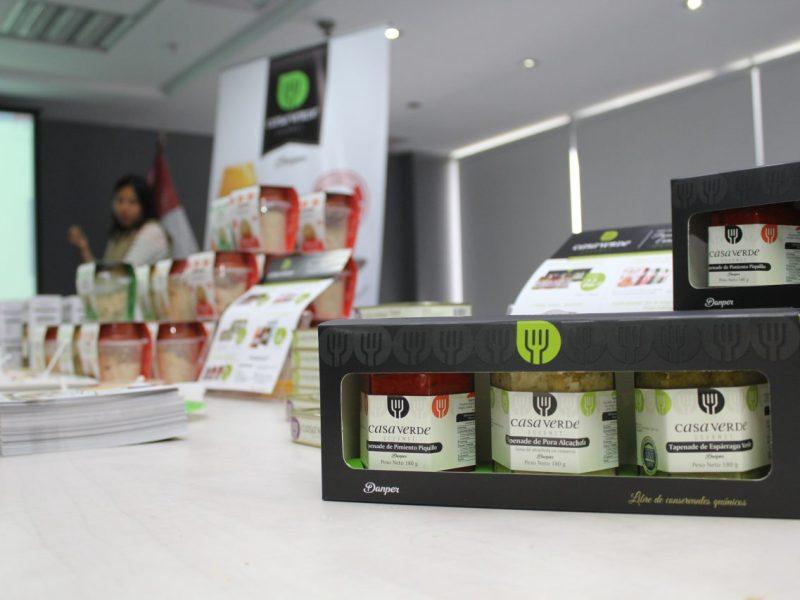 Empresas de La Libertad  como Danper y Sociedad Agrícola Virú  participarán en la Expoalimentaria 2016.