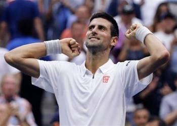 Djokovic buscará su tercer título ante Wawrinka en el US Open.