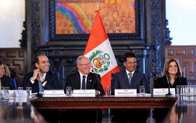 El presidente de la nación Pedro Pablo Kuczynski confía en obtener la delegación de facultades legislativas por parte del Congreso de la República.