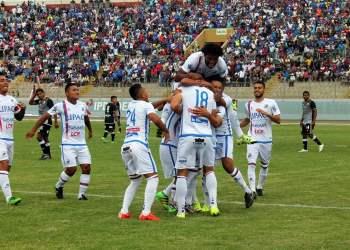 Manucci de Trujillo celebró y volvió a ser líder en la segunda.