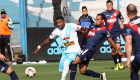 Municipal consiguió su tercera victoria consecutiva del campeonato tras superar al puntero.