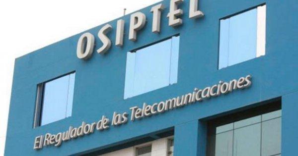 Osiptel sanciona a Movistar