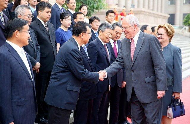 El presidente Kuczynski señaló que valió la pena viajar a China pues se realizó una misión exitosa,