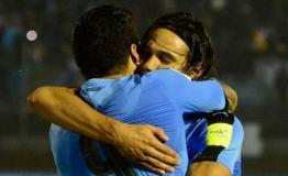 Uruguay volvió por la senda del triunfo y puede terminar como líder de la clasificación premundialistas al final de la fecha.