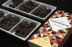 Prestiogiosa marca de chocolates peruanos ya vende sua productos en Florida.