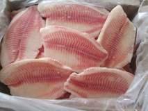 El filete congelado fue el principal producto pesquero peruano que se exportó a Ecuador.