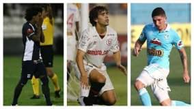 """Alianza Lima, la """"U"""" y Sporting Cristal no obtuvieron punto alguno en la jornada."""