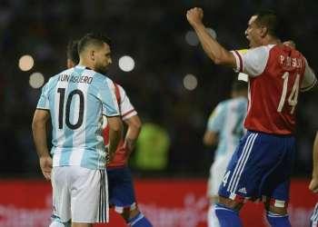 Por primera vez en su historia, Paraguay derrotó a Argentina de visitante.