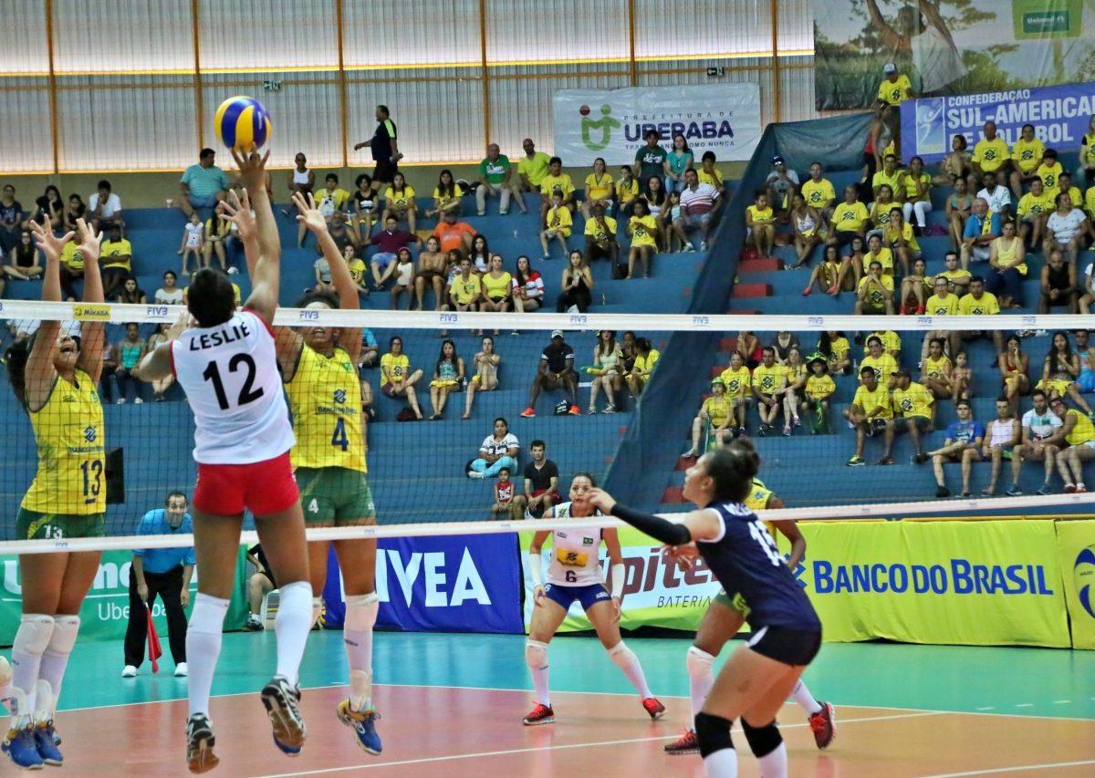 Perú clasificó al mundial Sub 20 pese a ocupar el último lugar del podio sudamericano.