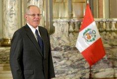 Pedro Pablo Kuczynski señaló que el Perú tiene como regla no promover la violencia.