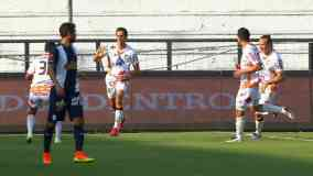 Alianza Lima fue sorprendida en su estadio por Ayacucho.