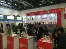Los emprendedores peruanos tuvieron una destacada participación en importante feria de alimentos realizada en China.